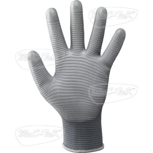 Safety gloves NERI, Mac-Tuk series, mod. Poli Crinkle