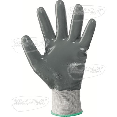 Safety gloves NERI, Mac-Tuk series, mod. 13 Eco-R