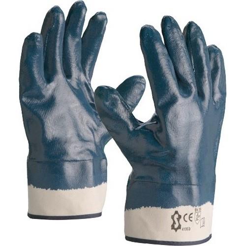 Safety gloves SACOBEL, mod. 4190