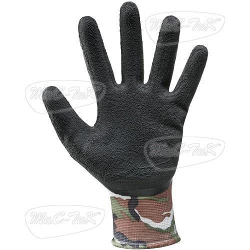 Gloves NERI, Mac-Tuk series, mod. 480 (355133)
