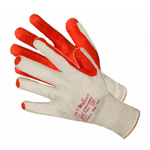 Safety gloves ART-MAS, mod. RGSp