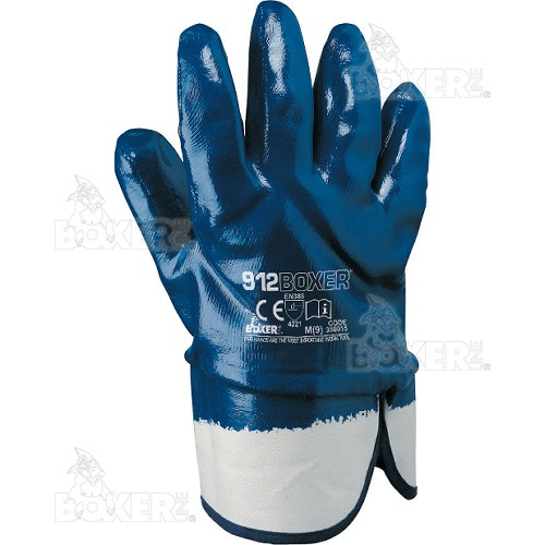 Gloves NERI, BOXER series, mod. 912 Boxer (350015)