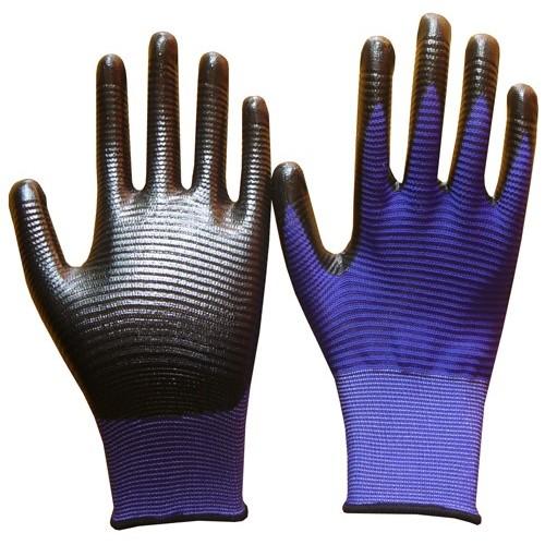 Safety gloves NEO, mod. TANGRA