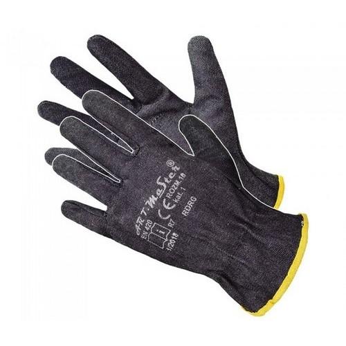 Gloves ART-MAS, mod. RDRG