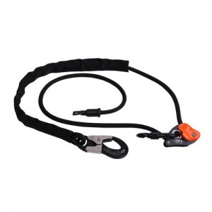 LANYARDS AND SHOCK ABSORBERS