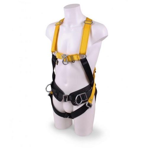 Safety harness RidgeGear, mod. RGH4