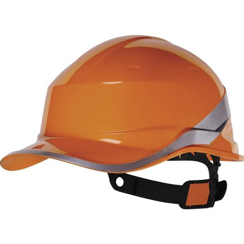 Safety helmet DELTA PLUS, mod. BASEBALL DIAMOND V