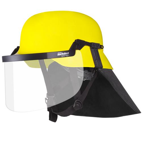 Firefighting helmet BULLARD, mod. H1500