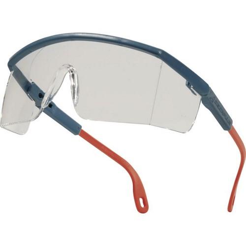 Safety glasses DELTA PLUS, mod. KILIMANDJARO CLEAR AB