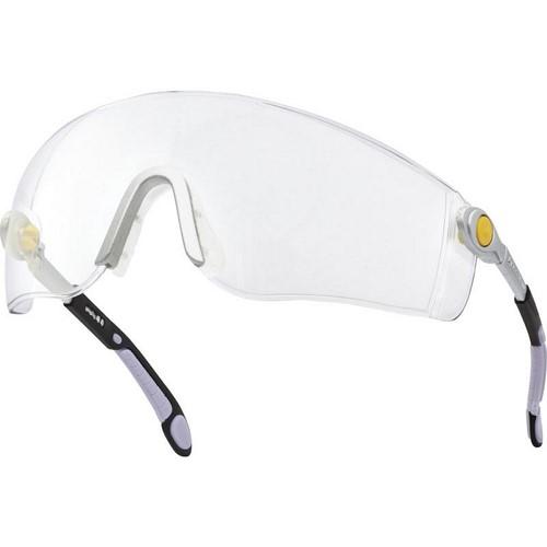 Safety glasses DELTA PLUS, mod. LIPARI2 CLEAR