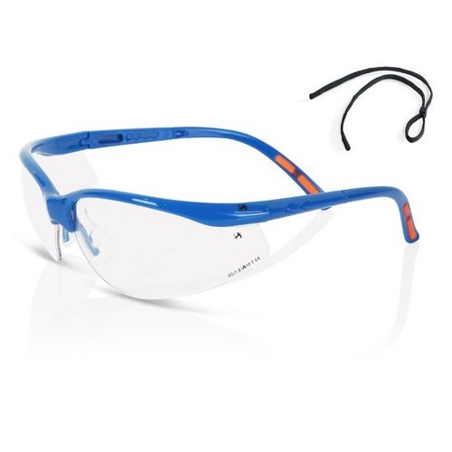 Safety spectacles BEESWIFT, mod. ZZ0010
