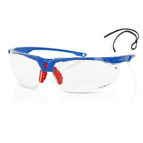 Safety spectacles BEESWIFT, mod. ZZ0040