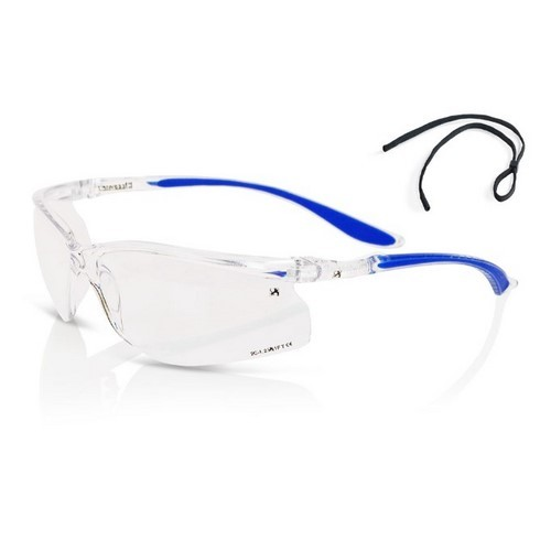 Safety spectacles BEESWIFT, mod. ZZ0060