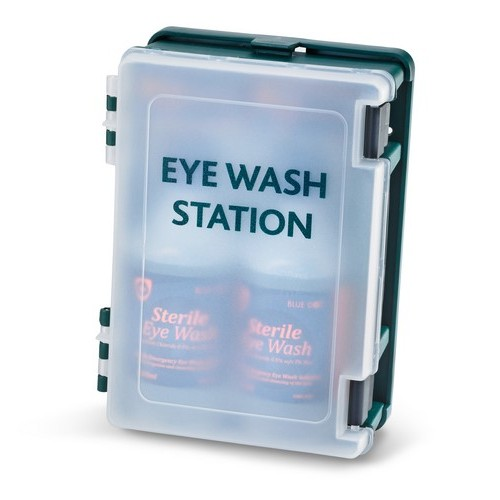 Mountable eyewash station BEESWIFT, mod. CM0700