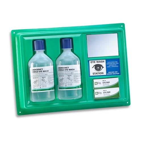 Medical eyewash station BEESWIFT, mod. CM0720