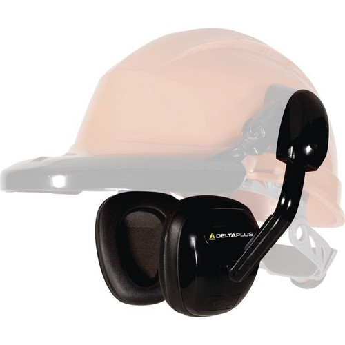 Ear defender for safety helmet DELTA PLUS, mod. SUZUKA 2
