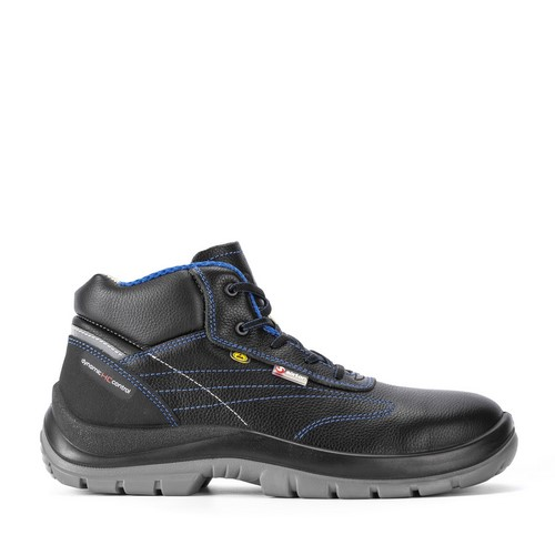 Safety ankle shoes SIXTON PEAK, mod. BELLUNO S3 SRC ESD