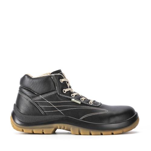 Safety ankle shoes SIXTON PEAK, mod. CANTU S3 SRC