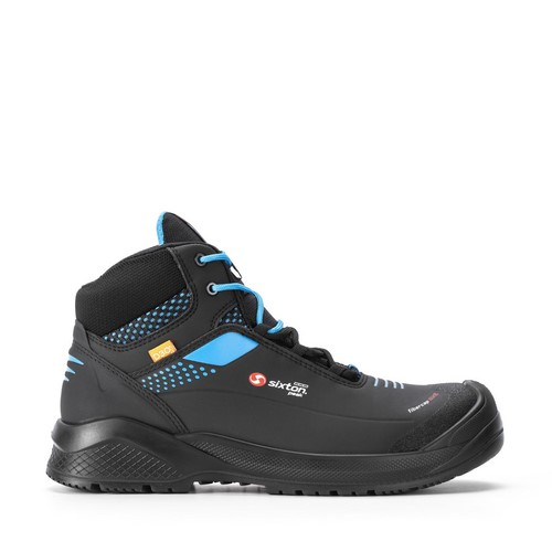Safety anlke shoes SIXTON PEAK, mod. FORZA HIGH S3 SRC
