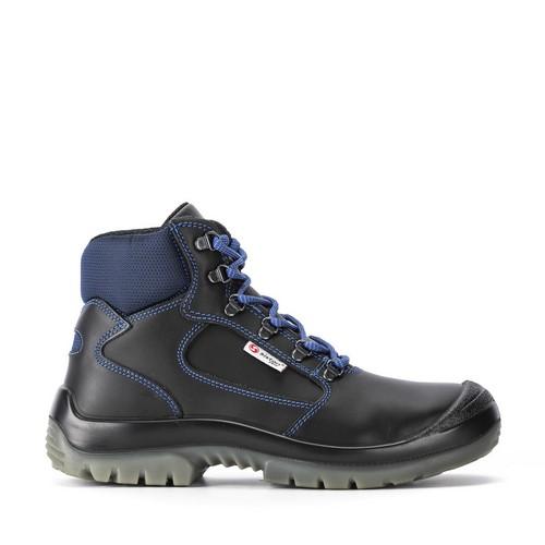 Safety ankle shoes SIXTON PEAK, mod. ILLINOIS S3 SRC