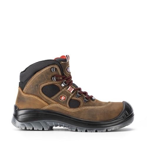 Safety ankle shoes SIXTON PEAK, mod. LABRADOR S3 SRC
