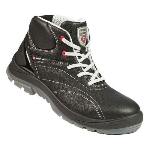 Safety ankle shoes SIXTON PEAK, mod. MONDELLO S3 SRC