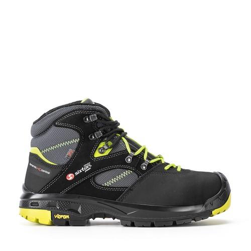 Safety ankle shoes SIXTON PEAK, mod. ORTISEI S3 HRO WR HI SRC