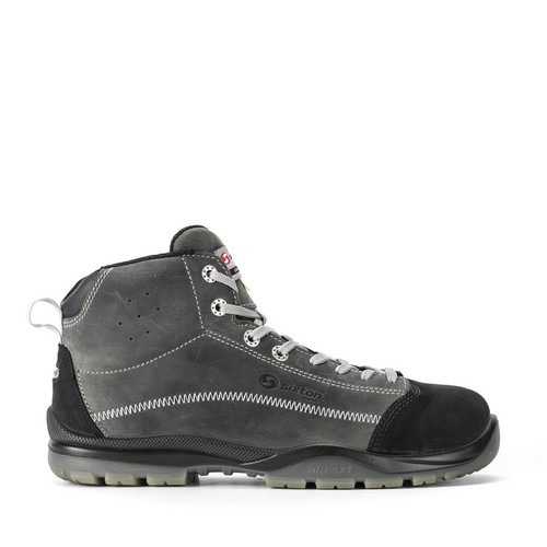 Safety ankle shoes SIXTON PEAK, mod. PASITOS HIGH S3 SRC