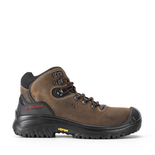 Safety ankle shoes SIXTON PEAK, mod. STELVIO S3 HRO SRC
