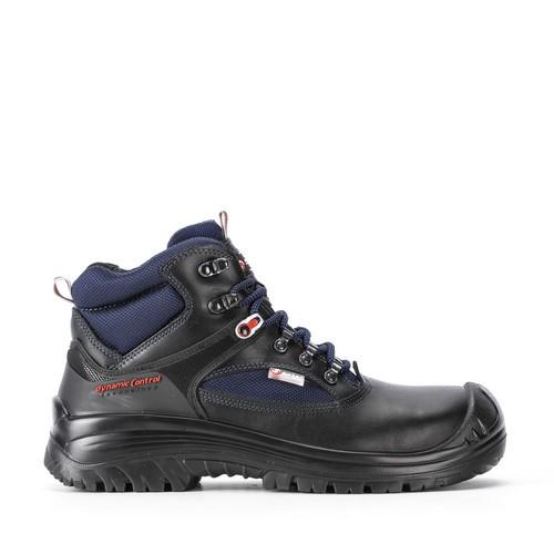 Safety ankle shoes SIXTON PEAK, mod. STEPPA S3 SRC