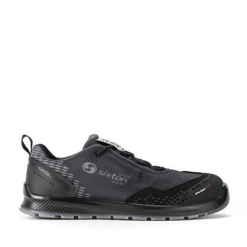 Safety low shoes SIXTON PEAK, mod. AUCKLAND S3 SRC ESD