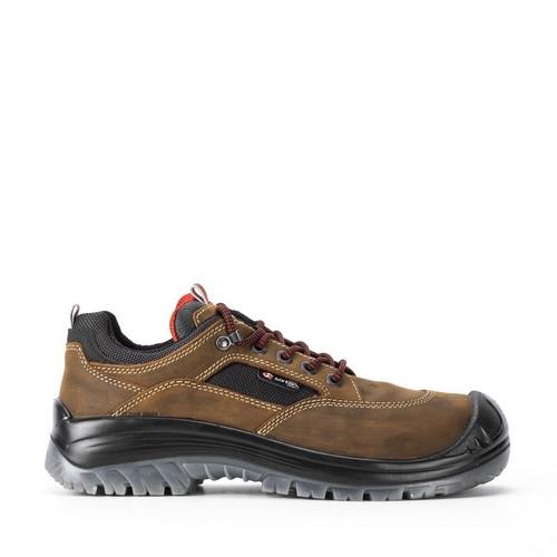 Safety low shoes SIXTON PEAK, mod. LAND S3 SRC