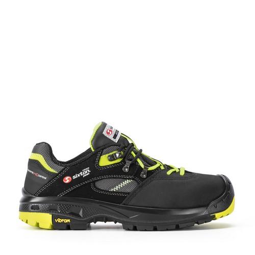 Safety low shoes SIXTON PEAK, mod. ORTLES S3 HRO HI SRC