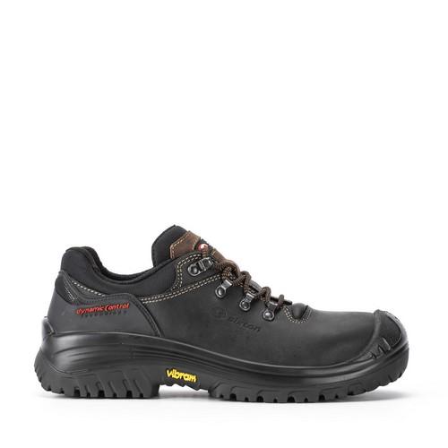 Safety low shoes SIXTON PEAK, mod. SELLA S3 HRO SRC