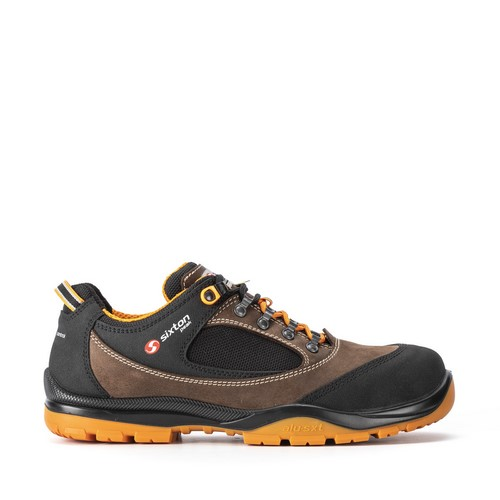 Safety low shoes SIXTON PEAK, mod. SWING S3 SRC