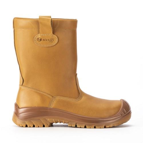 Safety boots SIXTON PEAK, mod. MONTANA S3 SRC