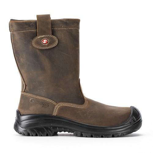 Safety boots SIXTON PEAK, mod. MONTANA BR S3 CI SRC