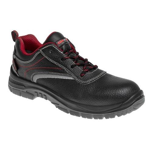 Safety low shoes ADAMANT, mod. NON METALLIC S1 SRC Low