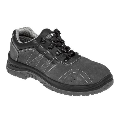 Safety low shoes ADAMANT, mod. SPENCER S1P SRC