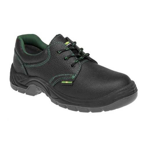 Safety low shoes ADAMANT, mod. CLASSIC S1 SRC Low
