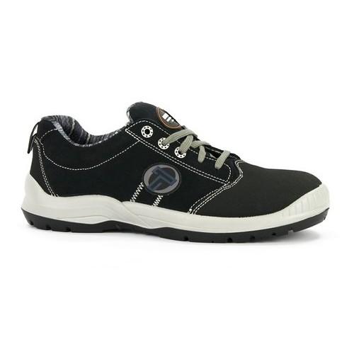 Safety low shoes UNIWORK, mod. CAVOK S3 SRC