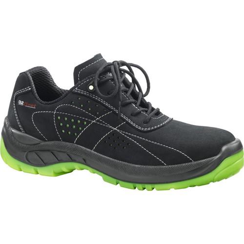 Safety low shoes NERI, SKL series, mod. Sekon 699 S1P SRC (510198)