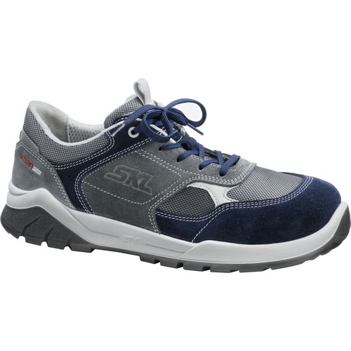 Safety low shoes NERI, SKL series, mod. Urban L5 S1P SRC (510243)