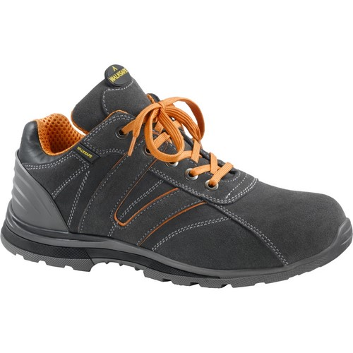 Safety low shoes NERI, Walksafe series, mod. New 212 S1P HRO SRC (510731)