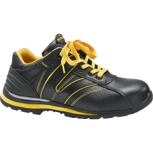 Safety low shoes NERI, Walksafe series, mod. 222 S3 SRC HRO (510740)