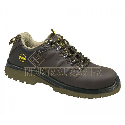 Safety low shoes INDUSTRIAL STARTER, mod. KITE S3 SRC