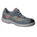Safety low shoes INDUSTRIAL STARTER, mod. QUERINI S3 SRC