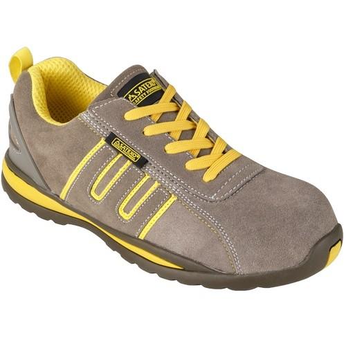 Safety low shoes SACOBEL, mod. S200 Tigrai S1P