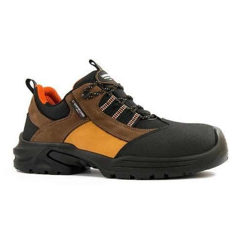Safety low shoes UNIWORK, mod. SIRIO S3 CI SRC