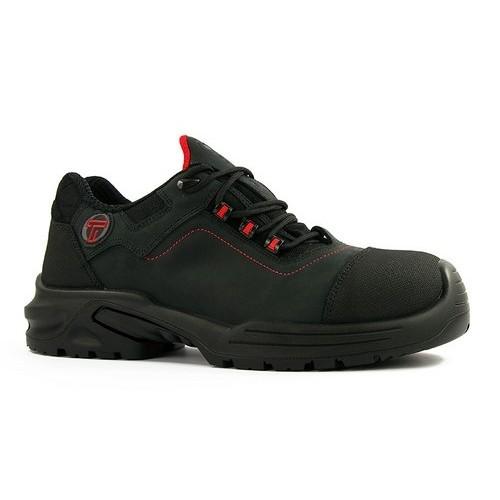 Safety low shoes UNIWORK, mod. SHADY S3 CI SRC